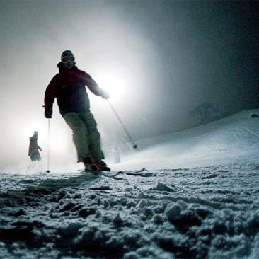 Night Skiing