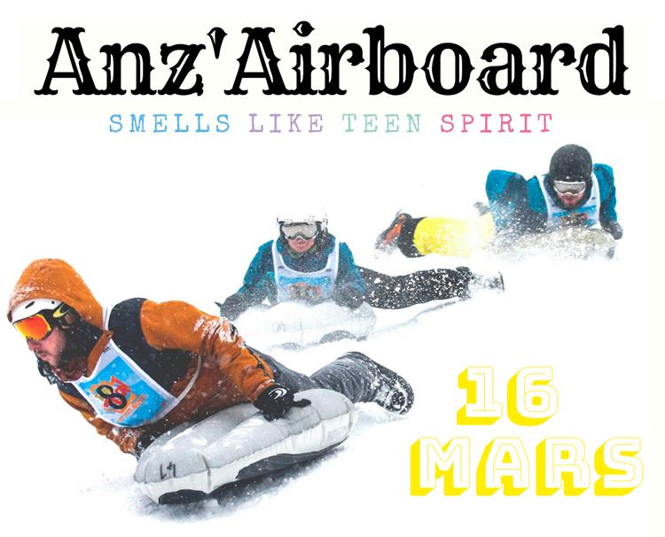 Anz'Airboard