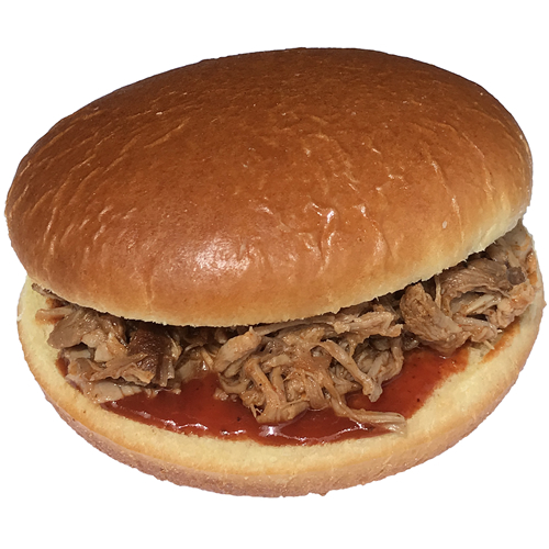 Le PULLED PORK